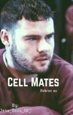 Cell Mates| Robron au by phanofonedirection