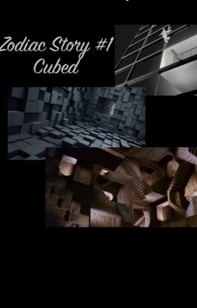 Cubed (Story 1) by imagenativeusername