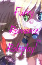 ❤️~Individual Furry Roleplay~🌹 by Ashey-Chan