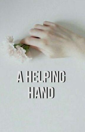 A Helping Hand 《joshler》 by shamelessc