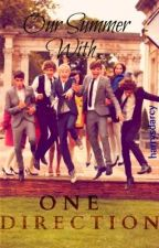 Our Summer With One Direction by harrysdarcy
