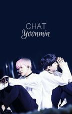 💌CHAT💌 Yoonmin by Vicky_Pambisita