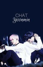 ?CHAT? Yoonmin by vic_jk