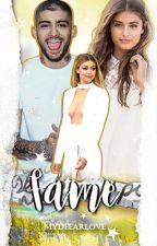 fame │ z.m | by mydeearlove