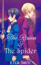 The Raven & The Spider - Ciel X Reader X Alois by WearMyPainProudly