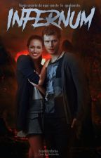 Infernum |Klaus Mikaelson/Kai Parker| by brooklynbxbe