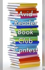 Avid Reader Contest  by Fiction_by_Kelly