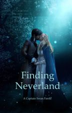 Finding Neverland by ModernDayBelle94