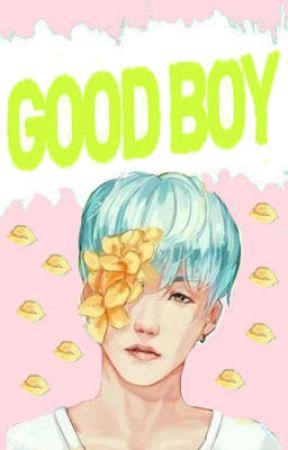 Good Boy - Yoonmin by Jimin_Baby_Boy