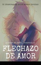 Flechazo de amor |Jelsa| by Rebel_Forever122