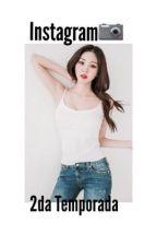 Instagram ➖ 2da temporada { Park Chanyeol } by BelieveK2