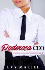 Poderosa CEO by EvyMaciel