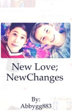 New love; New Changes! 😊 Max and Harvey Mills Fanfic (Sequel ) by Abbygg883