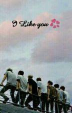 I Like you **Imagine Got7** by Seonlhy
