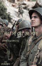Help Me Get One More - [ YOI Hacksaw Ridge AU ] by smilingpidge