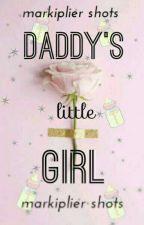 Daddy's Little Girl - Markiplier Shots by loonyjoonie