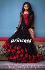 princess |h.s.| by TeaIsForTimi