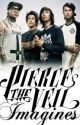 Pierce The Veil Imagines by P_O_O_I_S
