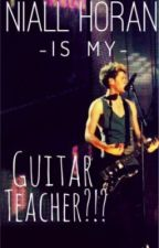 Niall Horan Is My Guitar Teacher ?! ( German Translation) by JulinaMoore