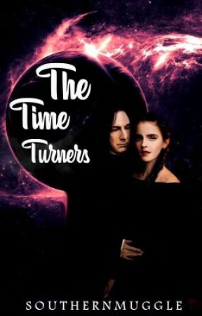 The TimeTurners by southernmuggle