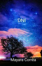 DNI  by MKGC__