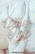 Little One // Narry  by -kingnarrie