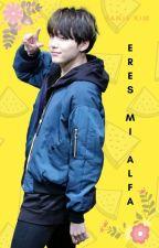 Eres mi Alfa - Namgi [EDITANDO] by SanieK_Entertainment