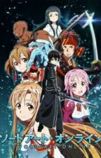 Sword Art Online by madoka_magica1