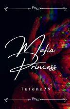 Mafia Princess by tufano79