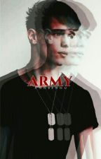 CDM ▶ army by AnnBennu