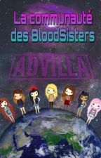 La communauté des BloodSisters by advilla