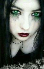 The Secret Sister by darkest_minded
