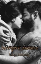Siempre Juntos (SAD#3) by CoryMassiel