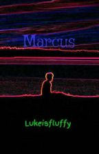 Marcus by Lukeisfluffy