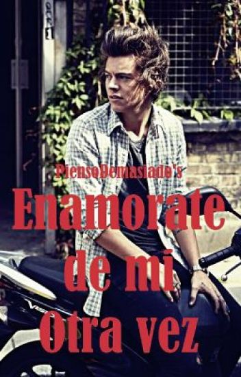 One Shot - Harry Styles y tu - TERMINADA