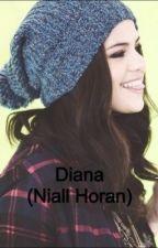Diana (Niall Horan) by Sabamalik55