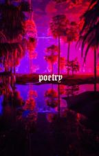 poetry | d.t. by maniadolan