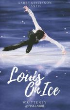 Louis On Ice → Larry Stylinson by pinklarrie