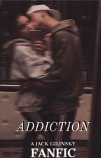Addiction/ J.G. Book one  by babyyygurlk