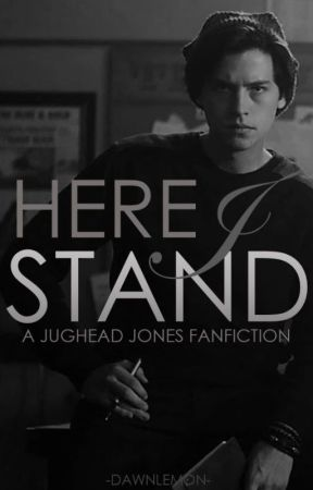 Here I Stand // Riverdale (Jughead + Betty) by -dawnlemon-