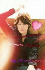 razones para enamorarse de Mamoru Miyano by Irina-Takami