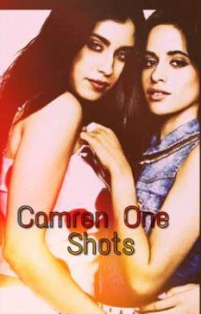 Camren One Shots by _nextstopmars_