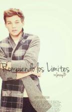 Rompiendo los Limites (Larry Stylinson) by xxJessyB