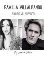 Familia Villalpando ~ Alonso Villalpando (3ra Temporada) by Elssia
