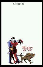 Harley & me. | The Joker |  by MatildeDrose456