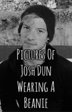 Pictures Of Josh Dun Wearing A Beanie by -Weighted-