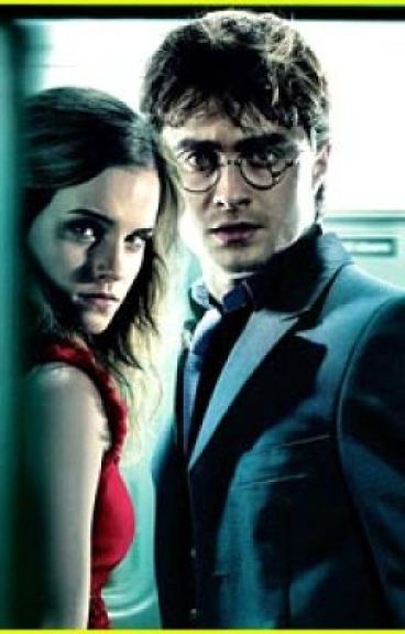 Harry And Hermione Secretly Dating Fanfiction