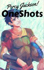 ·OneShots·Percy Jackson· by mxroybm