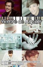 Vientre de alquiler (Larry) by CherryEssel