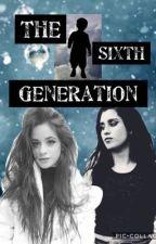 The Sixth Generation by StrangeBlob
